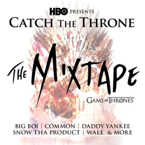 Various-Artists-Catch-The-Throne-The-Mixtape